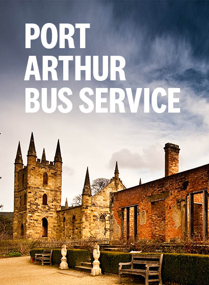 Port Arthur Bus Service
